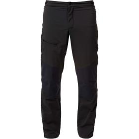 Pantaloni Drumetie Barbati Rossignol Cooltrek Pant Black