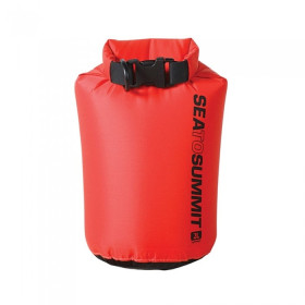Sac impermeabil Sea to Summit Lightweight Dry Sack 2L