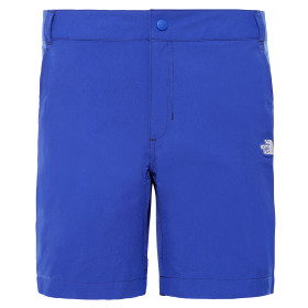 PANTALONI SCURTI DRUMETIE THE NORTH FACE EXPLORATION SHORT FEMEI