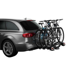 Suport biciclete Thule VeloCompact 927 + adaptor Thule 9261