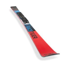 Skiuri Volkl Racetiger GS Race JR + Placa Junior Race