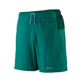 Pantaloni Scurti Alergare Barbati Patagonia Strider Pro Shorts - 7 in. Verde