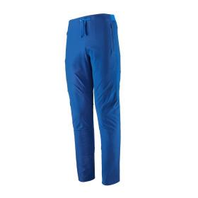 Pantaloni Drumetie Barbati Patagonia Altvia Light Alpine Pants Albastru