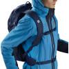 Rucsac Ski Salomon Bag Side 25